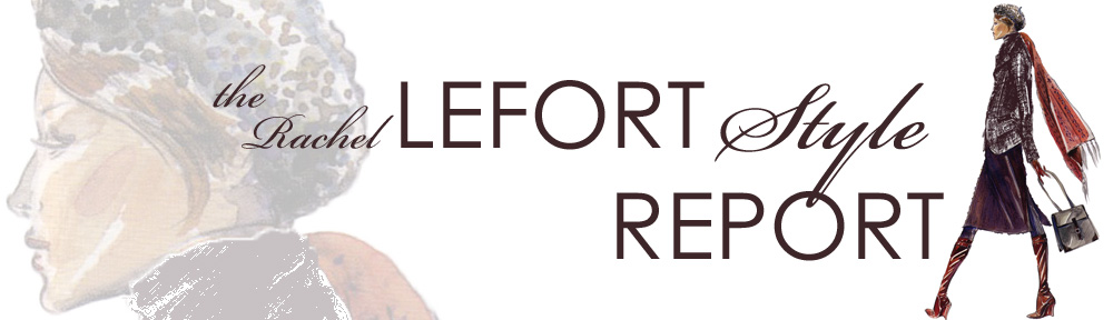 The Lefort Style Report